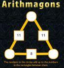Transum - Arithmagons