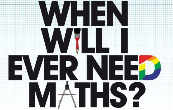What careers can you do with a maths degree? | Yahoo Answers