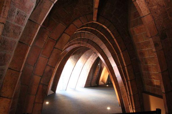 Catenary Arch