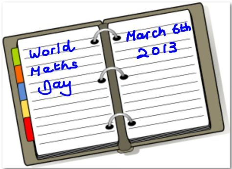 World Maths Day Date