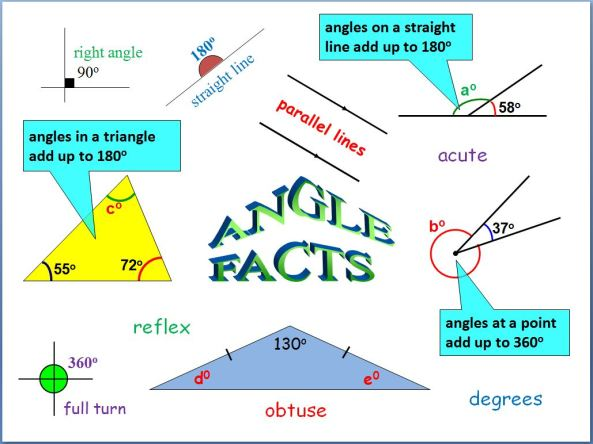 Collective memory - angle facts