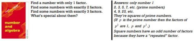 Colin Foster - Instant Maths Ideas