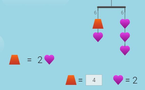 Mobile Puzzles – Algebra | Mathematics, Learning and Technology