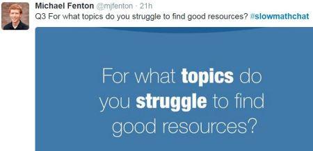 Q3 Resources