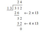 CIMT Long Multiplication & Division