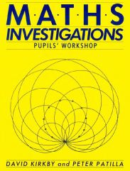 STEM Centre Investigations Kirby & Patilla