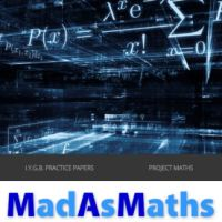 MadAsMaths (16+)