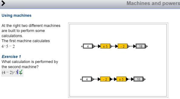 Uising Machines