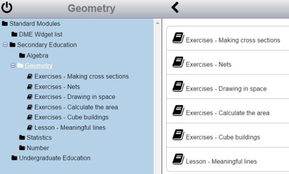 wisweb-geometry