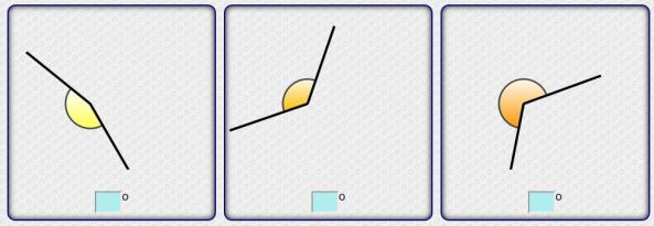 Estimating Angles - Transum