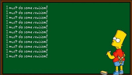 bart-revision