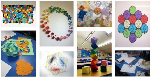 Artful Maths Clarissa Grandi