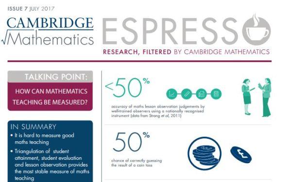 Cambridge Maths