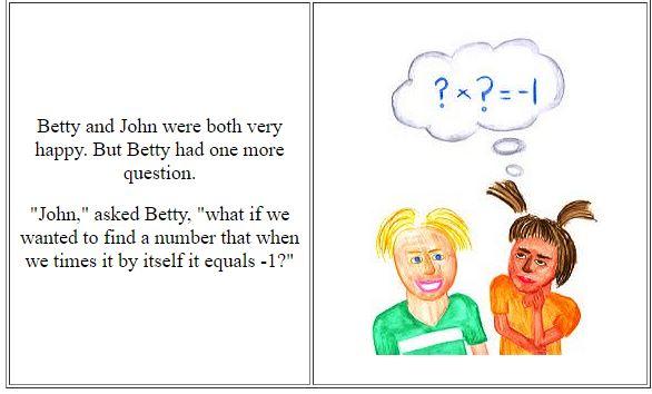 John & Betty