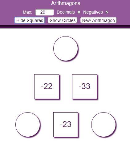 Jonathan Hall Mathsbot