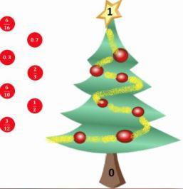 Mathsvent Calendar 1 Dec