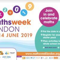 Maths Week London