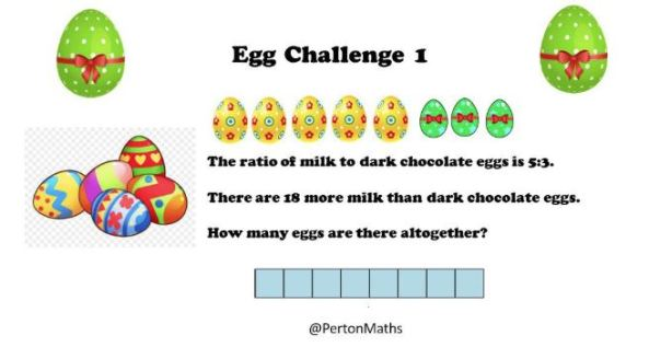 Perton Maths Challenge 1