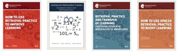 Retrieval Practice Guides