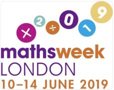 Maths Week London