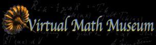 Virtual Math Museum